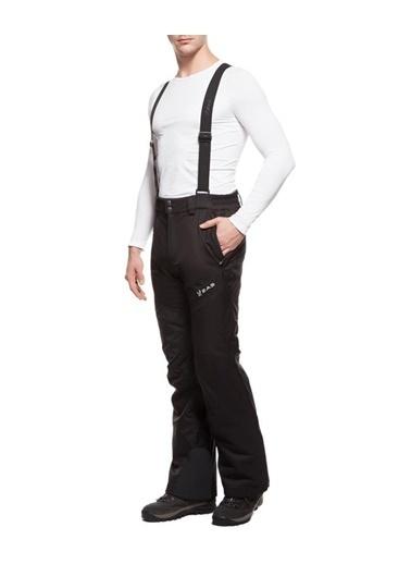 2AS Kayak Pantolonu Siyah